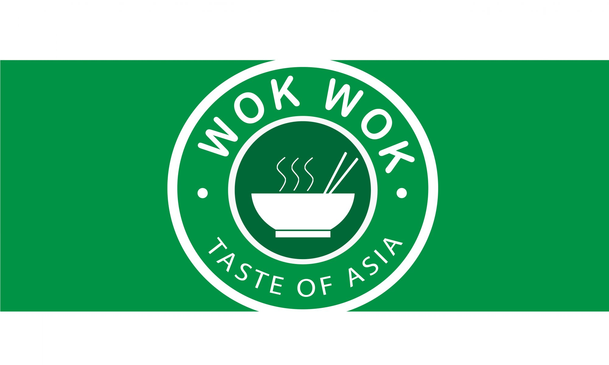 welcome to Wok Wok restaurant