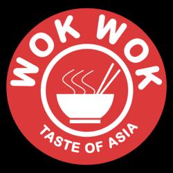 welcome to Wok Wok restaurant